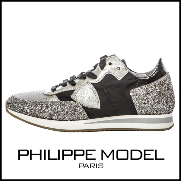 ≫PHILIPPE MODEL PARIS≪TRLD 1100 [SIZE : 35~39]