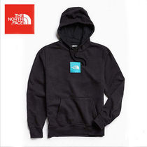 [国内発送] The North Face Embroidered Box Logo Hoodie