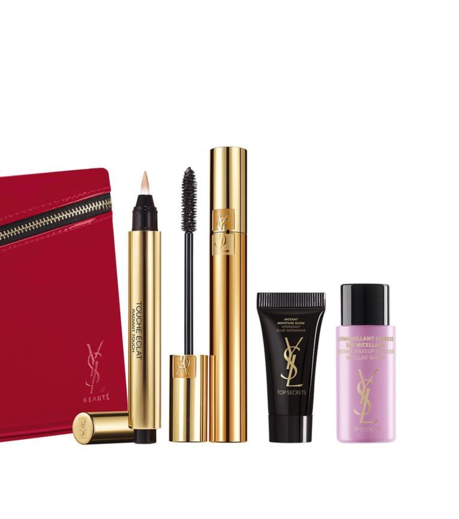 YSL X'mas限定★サンローラン★Touche Eclet ギフトセット