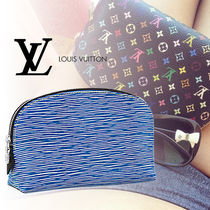 Louis Vuitton(ルイヴィトン)エピ ポシェット・コスメティック