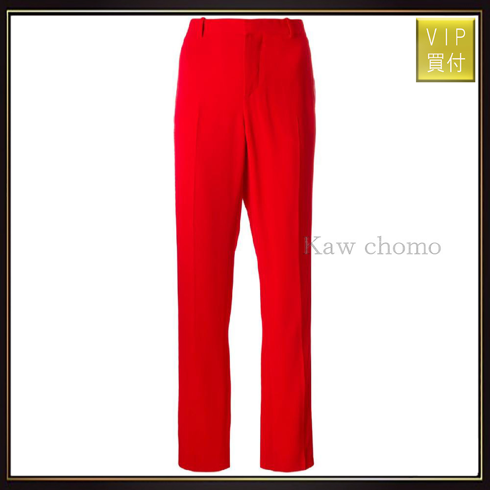 【ジバンシィ】Classic Tailored Trousers パンツ
