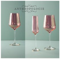 ☆ANTHROPOLOGIE☆Mattoni Wine Glass