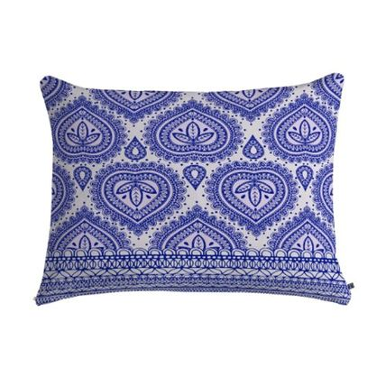 DENY Designs Aimee St Hill Amirah Blue Pet Bed