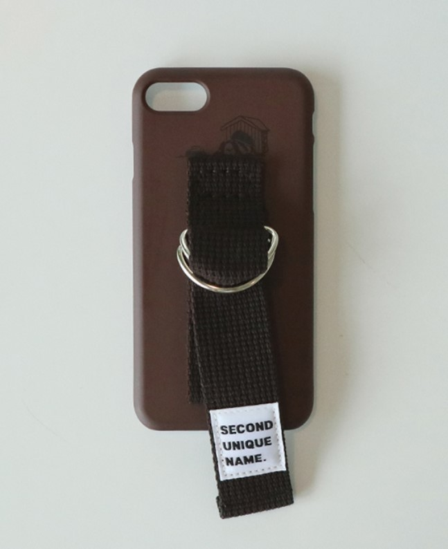 SUN CASE CHOCO BROWN BROWN