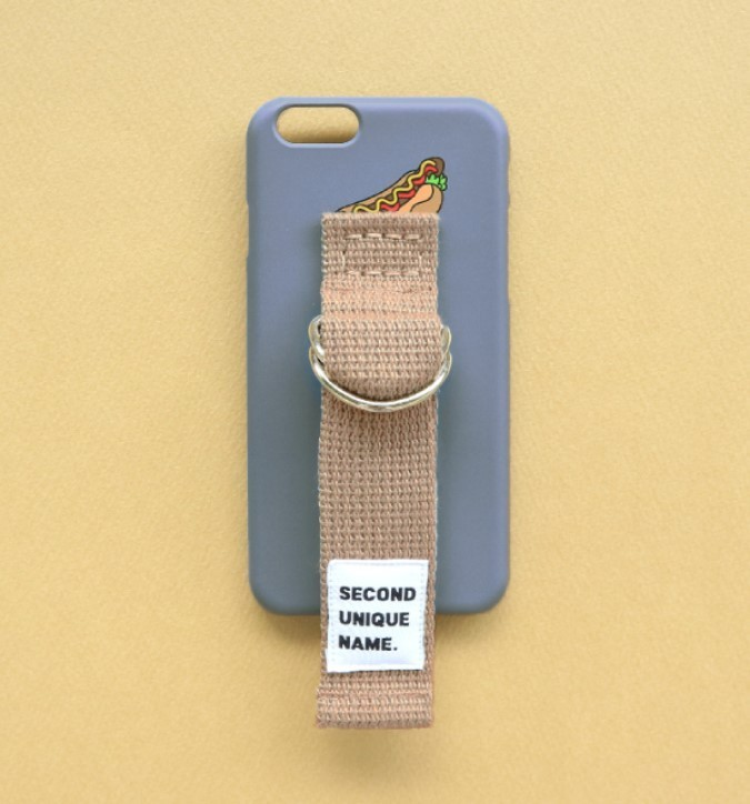 SUN CASE RIVER BLUE BEIGE