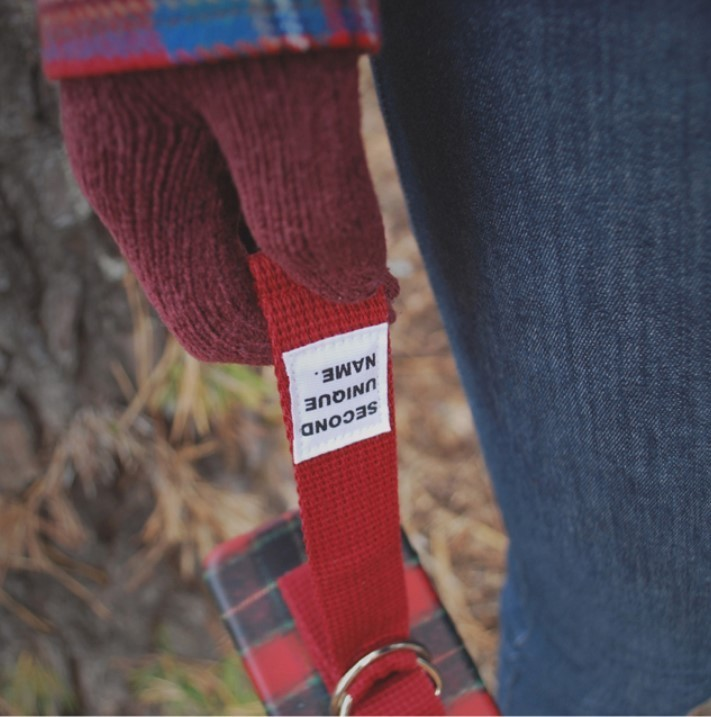 SUN CASE FLANNEL