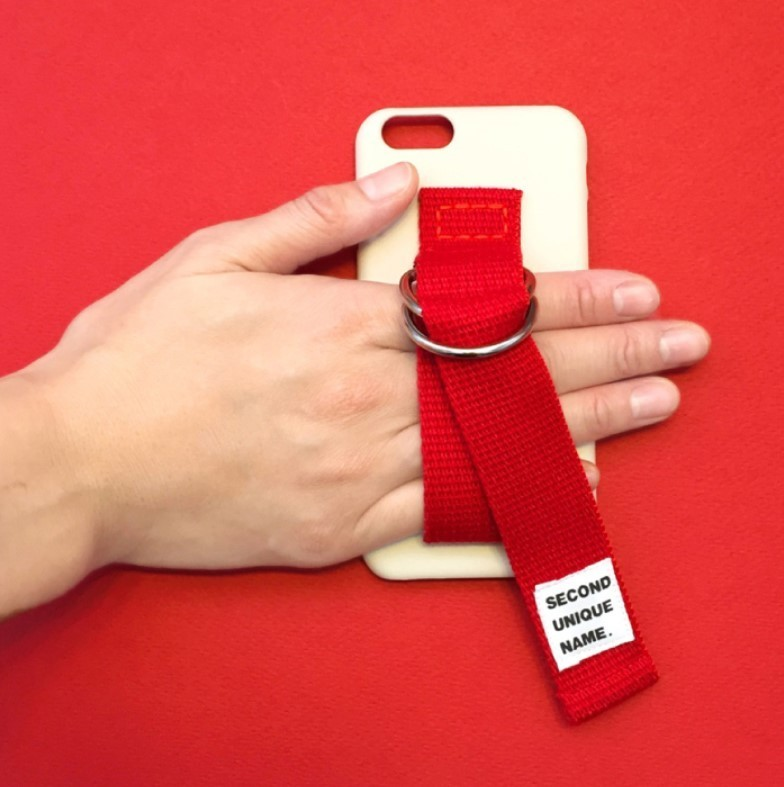 SUN CASE IVORY RED