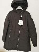 MONCLER17/18 MARJORIEブラック大人もOK12-14A 国内発関税送料込