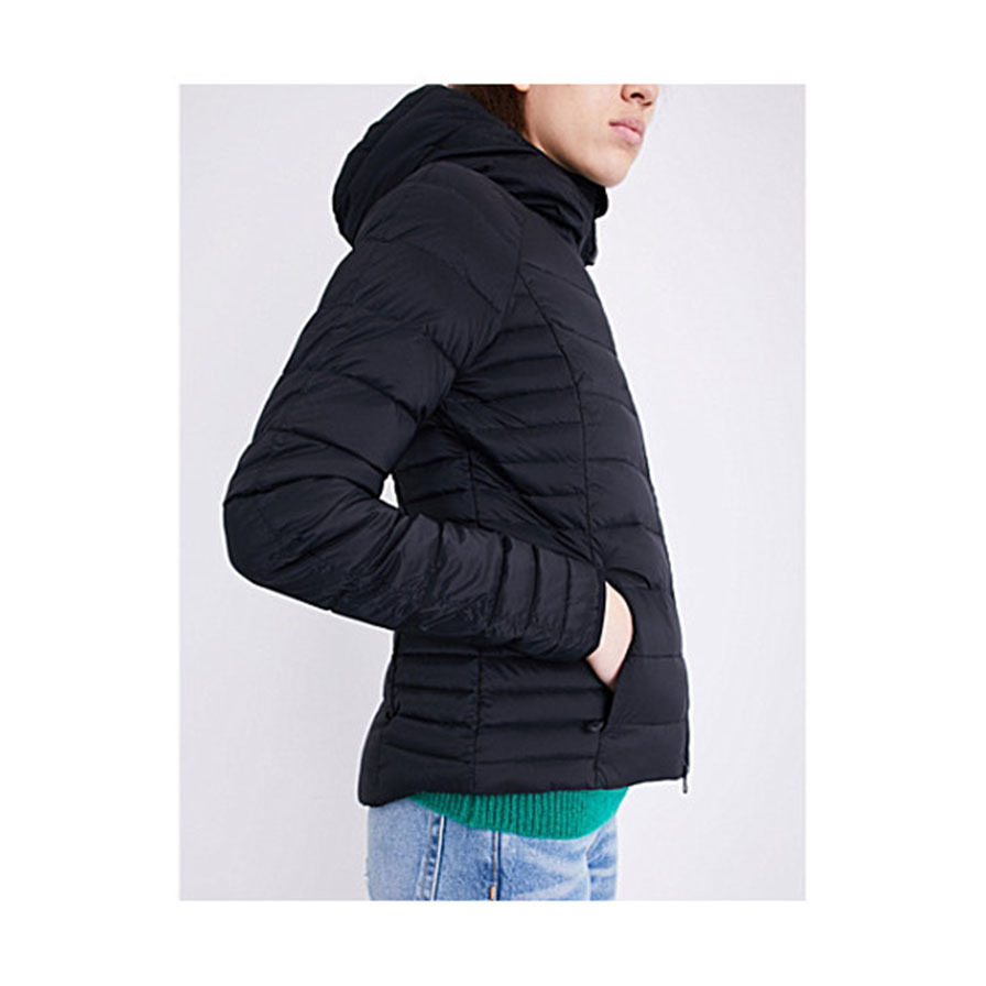 CANADA GOOSEカナダグース Brookvale quilted shell jacket