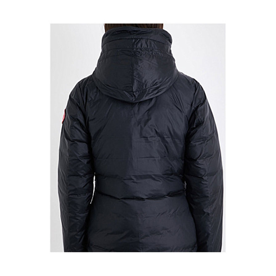 CANADA GOOSEカナダグース Camp quilted jacket