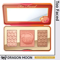 ハリウッド発Too Faced☆Sweet Peach Glow Highlighting Palette