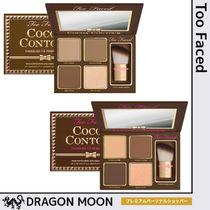 ハリウッド発Too Faced☆Cocoa Contour Chiseled Perfection2色