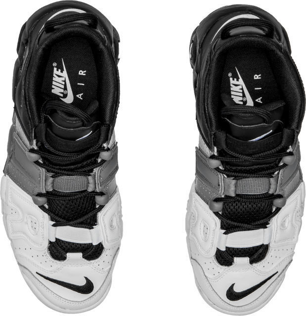 SS17 NIKE AIR MORE UPTEMPO GS TRI-COLOR 22.5-25cm 送料無料