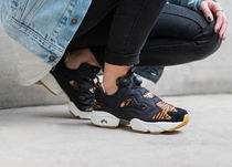 "★WMNS★[Disney x REEBOK]Instapump Fury W ""Jungle Book"""