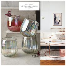 ☆ANTHROPOLOGIE☆Sangria DOF Glass Set