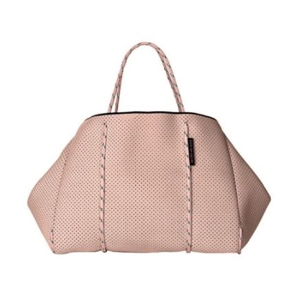 State of Escape トートバッグ 日本未入荷のNew Color☆State of Escape☆Escape Bag in Blush(2)