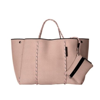 State of Escape トートバッグ 日本未入荷のNew Color☆State of Escape☆Escape Bag in Blush(3)