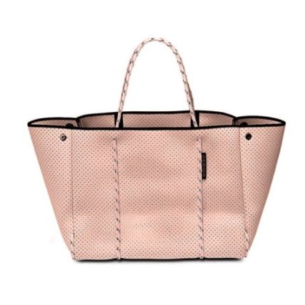 State of Escape トートバッグ 日本未入荷のNew Color☆State of Escape☆Escape Bag in Blush(4)