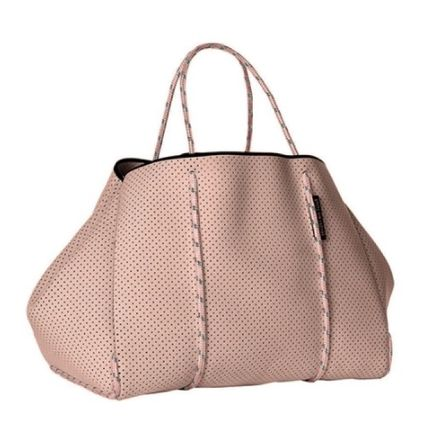 State of Escape トートバッグ 日本未入荷のNew Color☆State of Escape☆Escape Bag in Blush(5)