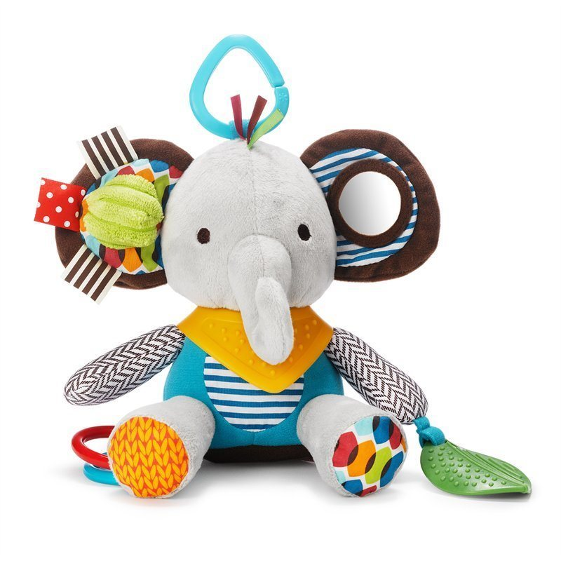 【 BANDANA BUDDIES ACTIVITY TOY 】★ ELEPHANT