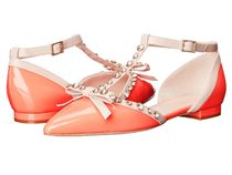 Kate Spade New York ★サンダル★Patent Pale Pink★ラスト1