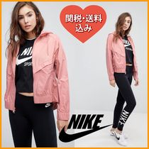 国発[関税・送込]Nike Windrunner Jacket