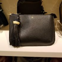 セール!Tory Burch★ TASSEL CROSS-BODY