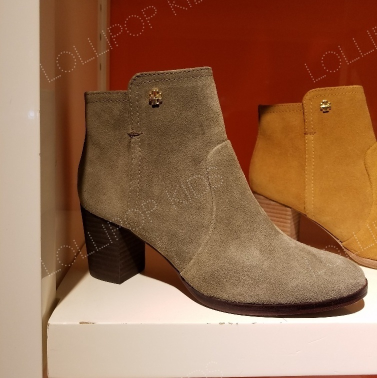 セール!Tory Burch★ SABE BOOTIE : 65MM