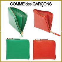 COMME DES GARCONS★SA3100 ジップ クラシックウォレット