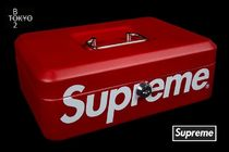 FW17 ♡ Supreme LOCK BOX ♡