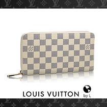 Louis Vuitton ジッピー・オーガナイザー アズール*国内発送*