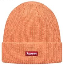 SUPREME17AW Heather Loose Gauge Beanie Cap 送料込み 57fad93cfb44
