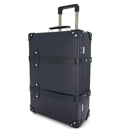GLOBE TROTTER Centenary two wheel Trory case 55㎝関税込み
