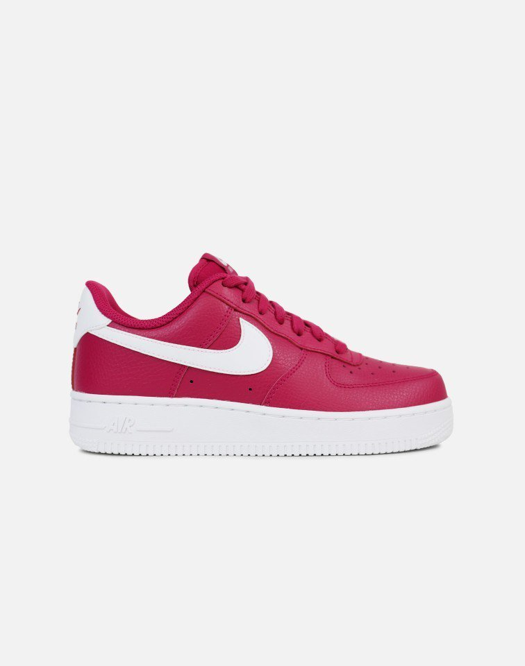 NIKE AIR FORCE 1 SE WOMEN'S SPORT FUCHSIA 23-27cm 送料無料