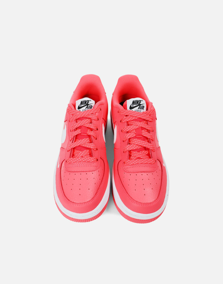NIKE AIR FORCE 1 GS HOT PUNCH 22.5-25cm 送料無料