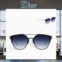 【17AW NEW】Christian Dior_men/ DIORCOMPOSIT1.0サングラスBL