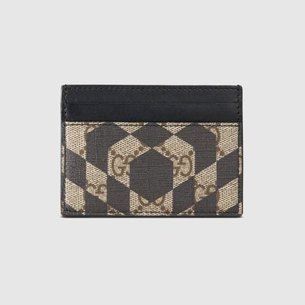 """GUCCI カードケース・名刺入れ 関税込""""Gucci""""GG Caleido card case メンズ カードケース 人気☆"""