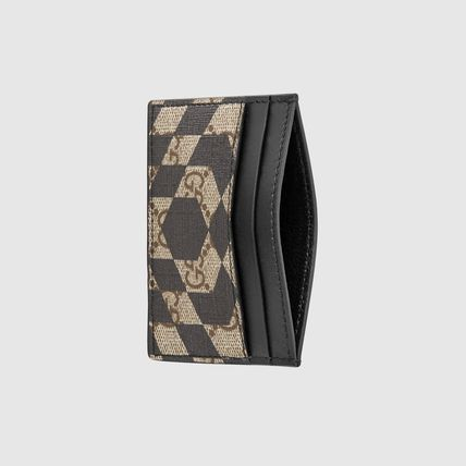 """GUCCI カードケース・名刺入れ 関税込""""Gucci""""GG Caleido card case メンズ カードケース 人気☆(2)"""