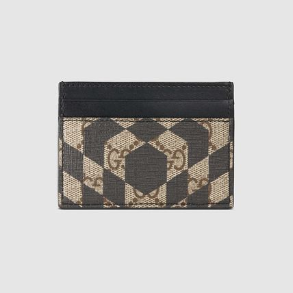 """GUCCI カードケース・名刺入れ 関税込""""Gucci""""GG Caleido card case メンズ カードケース 人気☆(3)"""