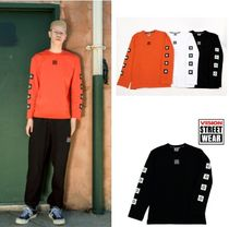 Vision Street Wear(ビジョン ストリート ウェア ) Tシャツ・カットソー VISIONSTREETWEAR VISION SPACE LONG SLEEVE T-SHIRTS 全3色