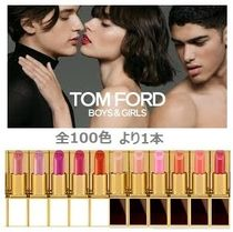 トムフォード TOM FORD Boys & Girls Lip Color (全100色)