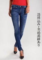 Salle&先取り♪Guess_JEGGING スリム ジーンズ レディース BLUE