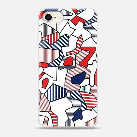 NEW☆Casetify iPhone6/7/8 スナップケース TOKYO FASHION WEEK