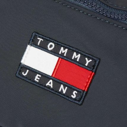 Tommy Hilfiger ショルダーバッグ Tommy Jeans *ショルダーバッグ*★90s Cross Body Bag★ポーチ(12)