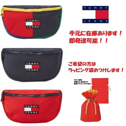 Tommy Hilfiger ショルダーバッグ Tommy Jeans *ショルダーバッグ*★90s Cross Body Bag★ポーチ