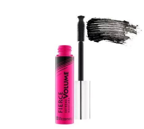 Fierce Volume - Extreme Mascara