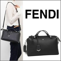 FENDI_正規品 ☆By the way 2way スモール_8BL124 1D5 F0GXN☆