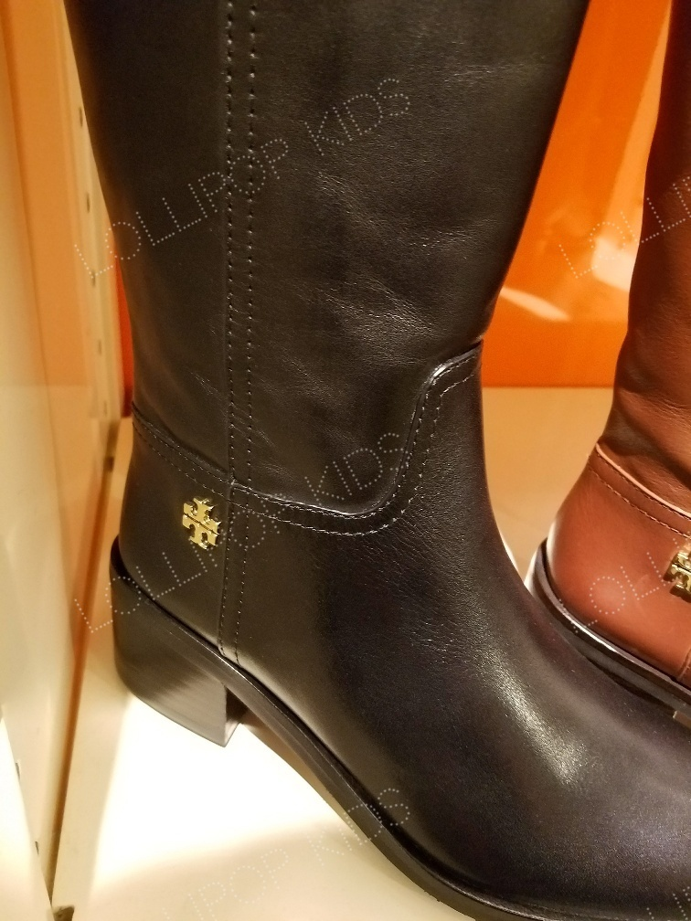 セール!Tory Burch ★ FULTON RIDING BOOT