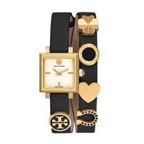 セール!Tory Burch★ SAUCY DOUBLE-WRAP WATCH 25MM