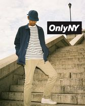 ONLY NY(オンリーニューヨーク) パンツ 国内発送☆関税送料込み / ONLY NY Washed Chino Pants